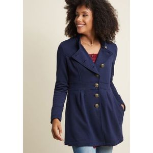 ModCloth Options and Consequences Knit Jacket